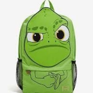 NWT Tangled Pascal Loungefly Backpack